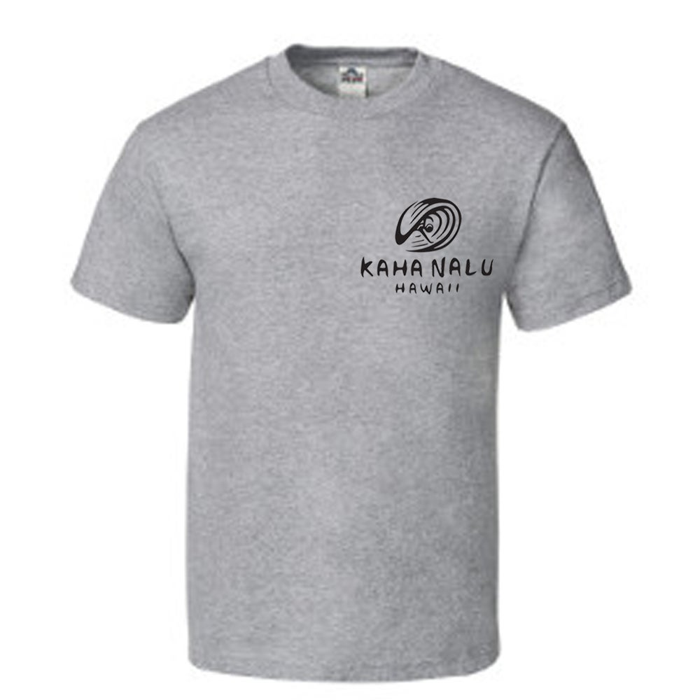 Image of Kolohe T-shirt -gray