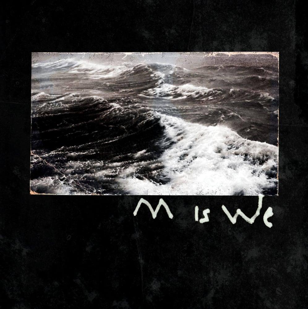 "Image of ""Oceans"" CD PREORDER"