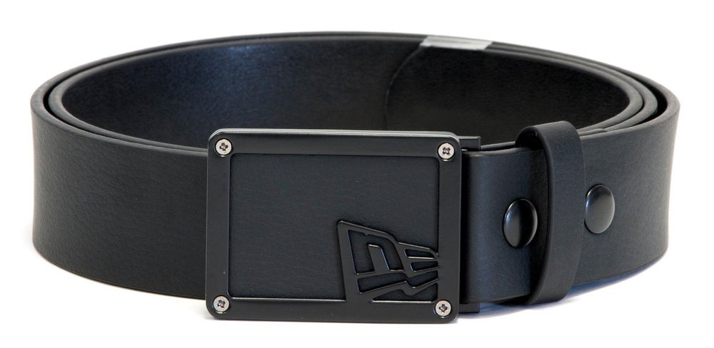 Image of New Era Leather Belts