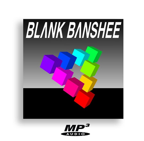 Image of Blank Banshee 1 (MP3 320)