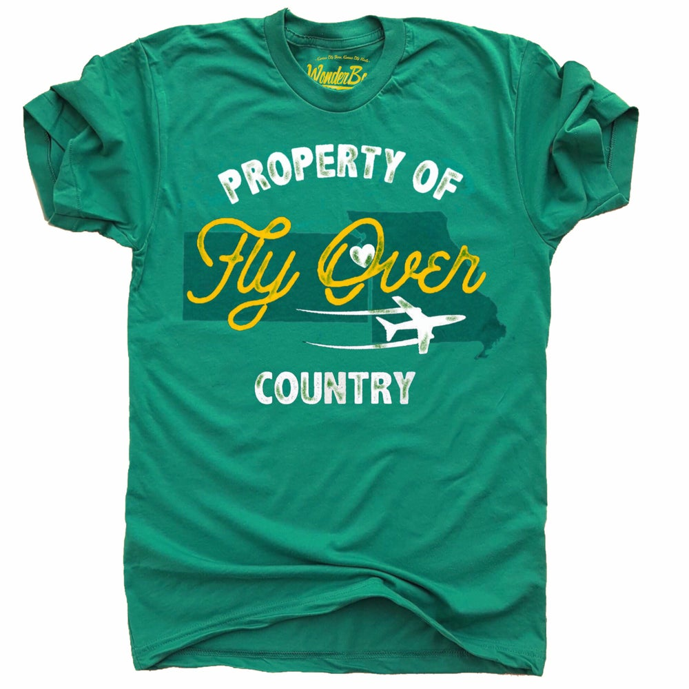 Image of Fly Over Country