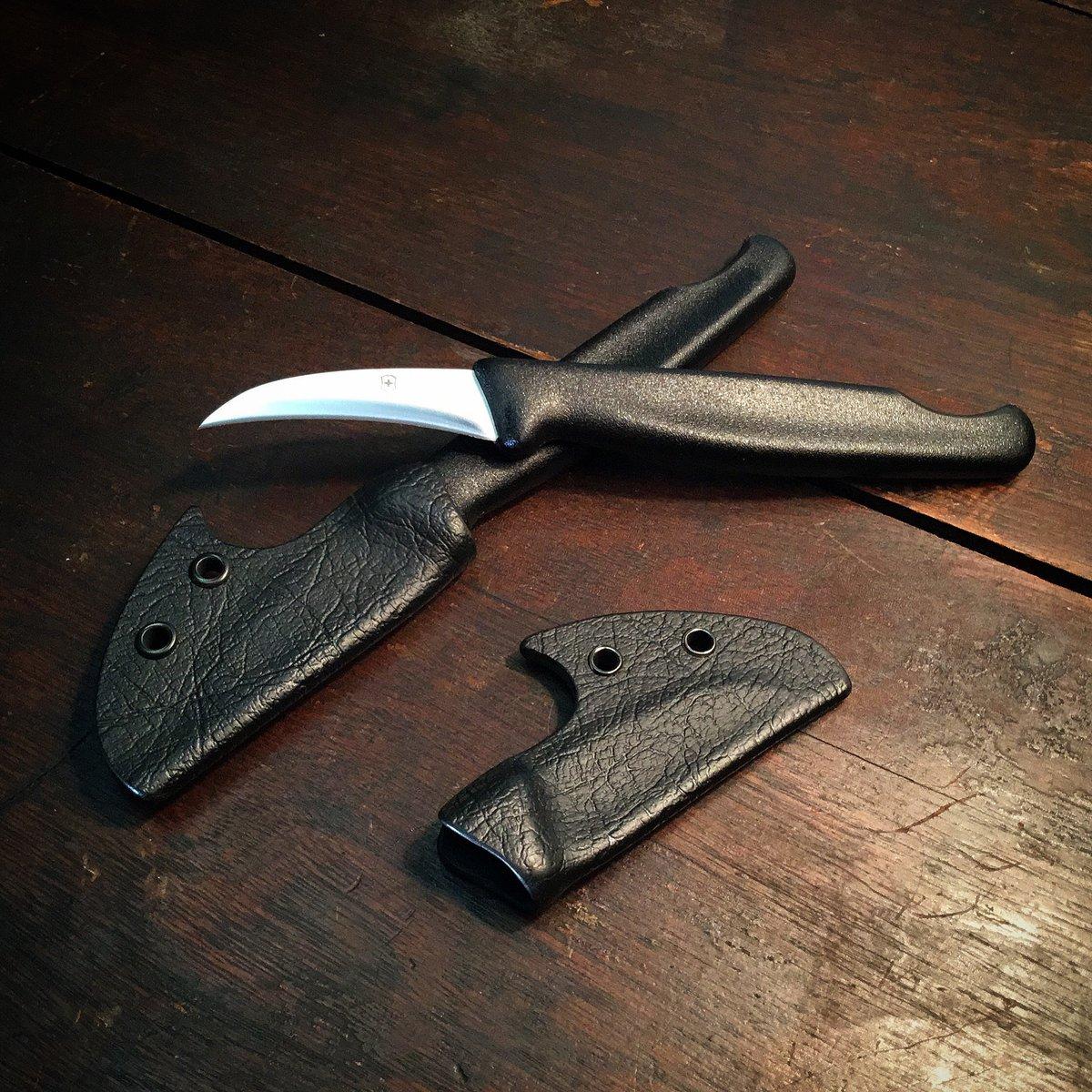 Image of Ban Tang Fruit Knife
