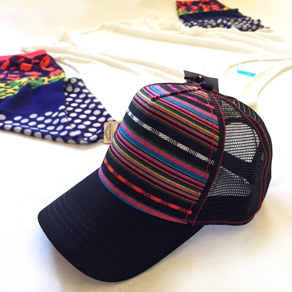 Image of Tulum Trucker Hat