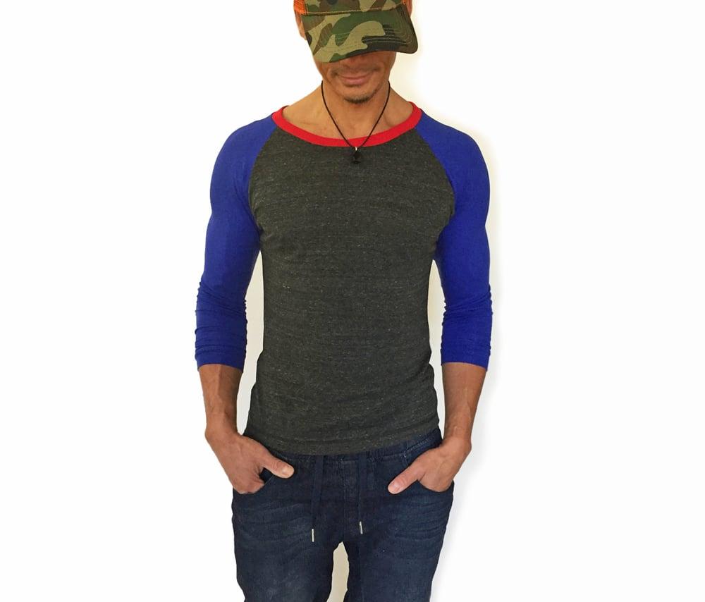 Image of My Boyfriend's Super Rag Sports Tunic