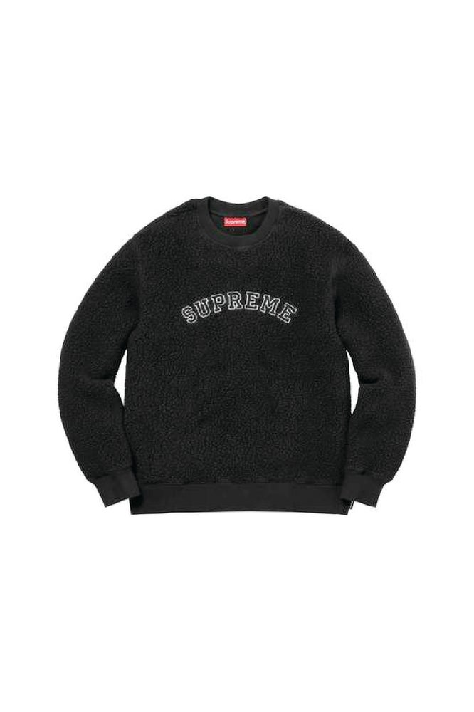 Image of Supreme Pile Sweater