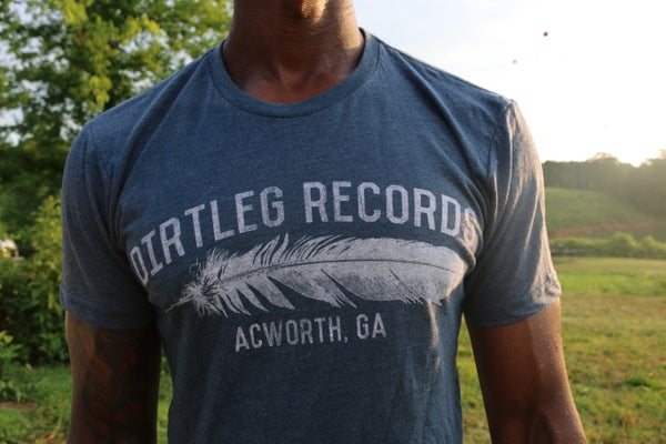 Image of Dirtleg Records Acworth, GA T-Shirt