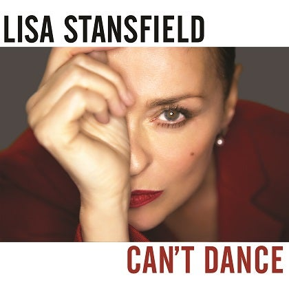 Image of LISA STANSFIELD - Seven - CD Cristal
