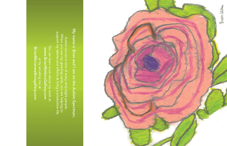 Image of Pink Rose