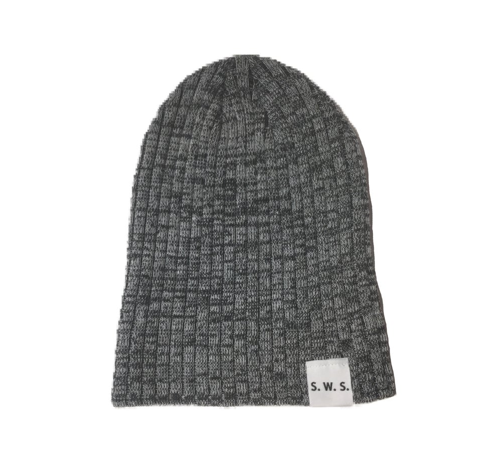 Image of Jaws Beanie