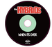 """Image of Hybrids   """"When It's Over""""  CD"""