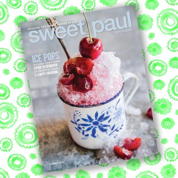 Image of Sweet Paul Magazine #29 - Summer 2017