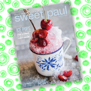 Image of Sweet Paul Magazine #29 - Summer 2017
