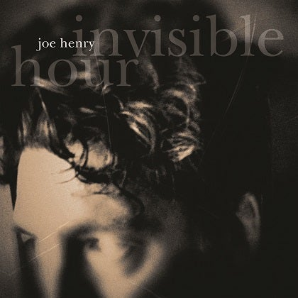 Image of JOE HENRY - Invisible Hour - CD Digi-pak