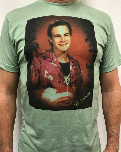 Image of A Gift from Warren T-shirt