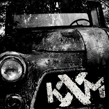 Image of KXM - KXM - Edition 2 LP