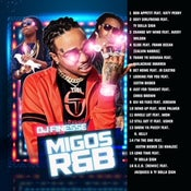 Image of MIGOS R&B MIX