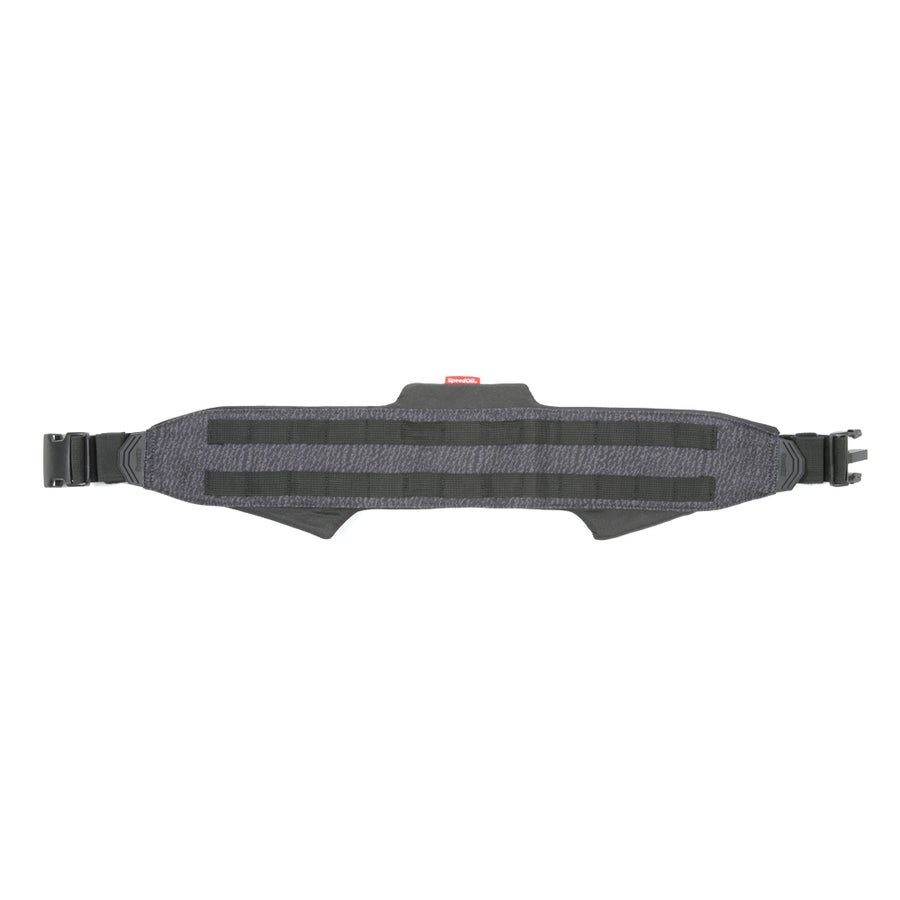Image of SpeedQB Molle-Cule™ Belt System (MBS) - Pyrite Black