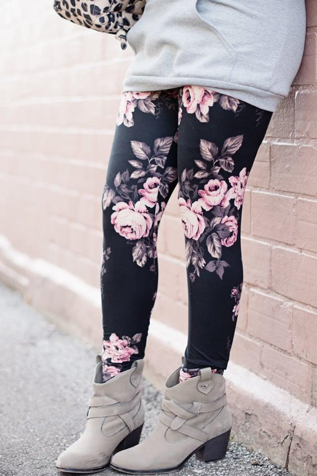 Image of the CAPRICORN leggings