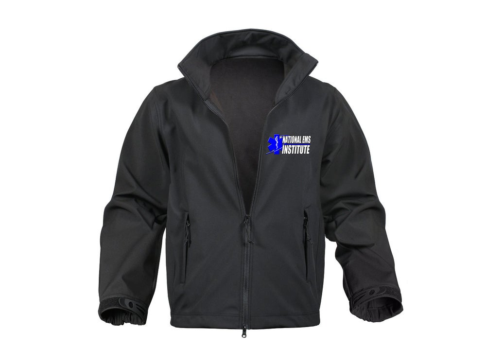 Image of NEMSI Soft Shell Jacket