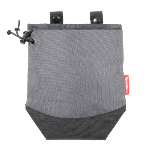 Image of SpeedQB Molle-Cule™ Complete System (MCS) - Smoke Grey