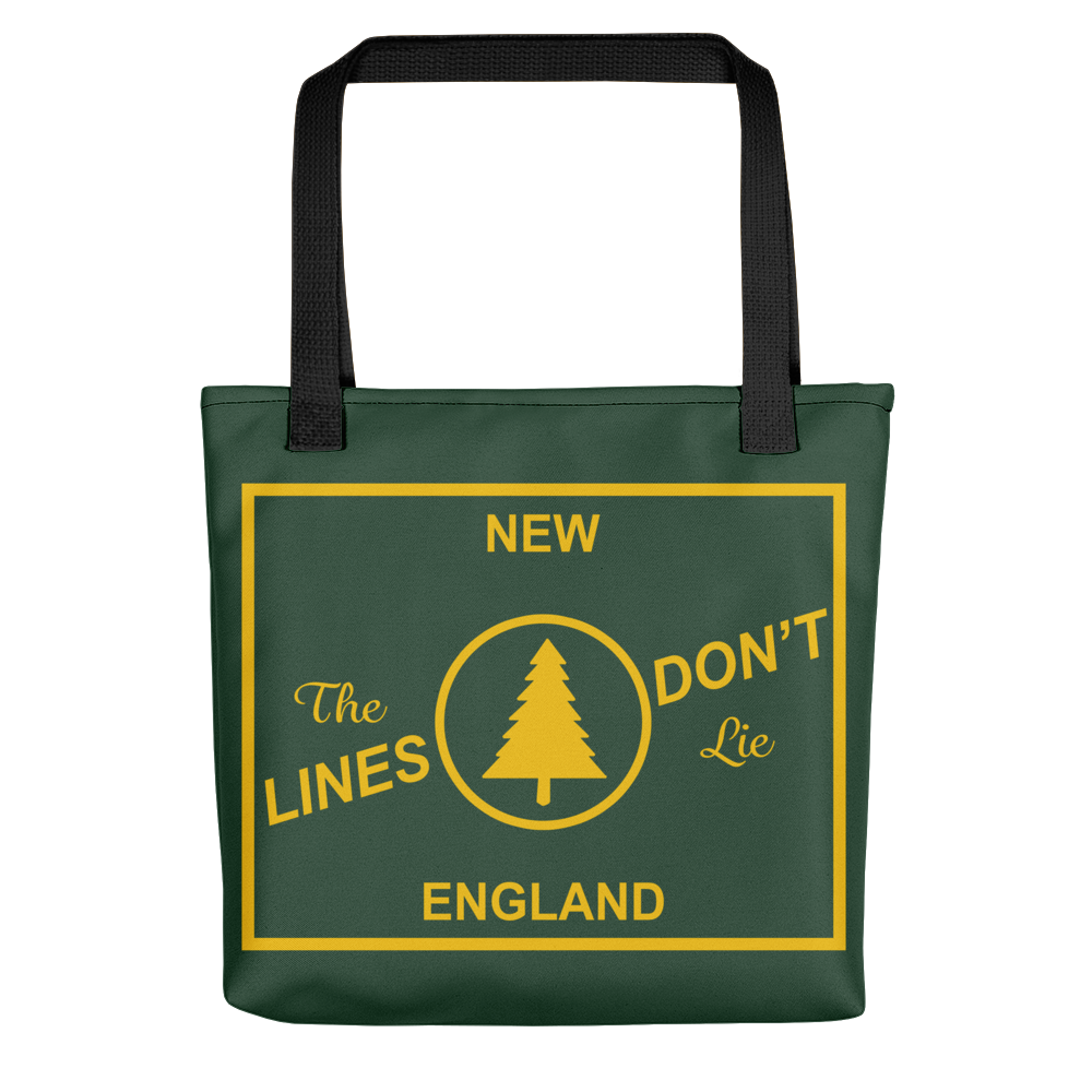 Image of TLDL Tote bag
