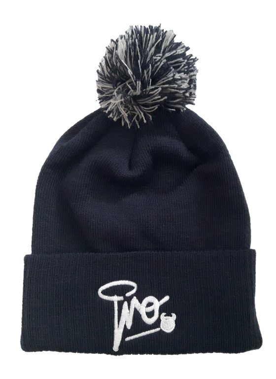 Image of Pro Apparel: Snow Pro Beanie | Navy