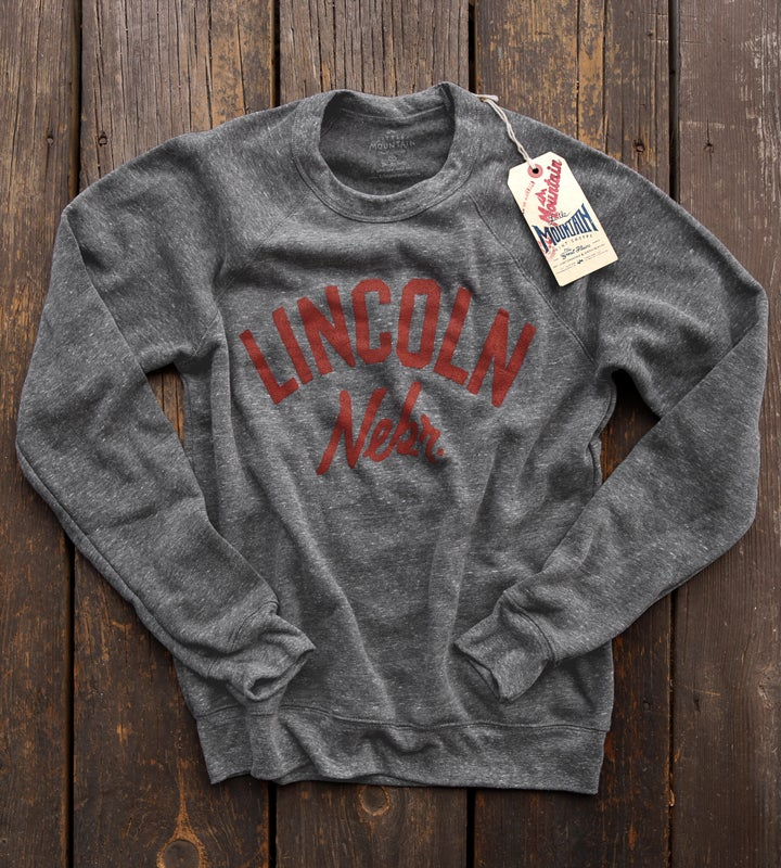Image of Lincoln | Deep Heather