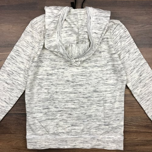 "Image of ""Head North"" Ladies Lightweight Hoodie"