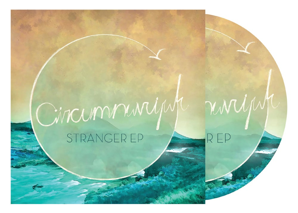 Image of Stranger | EP (CD)