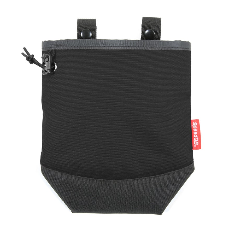 Image of Neutron Dump Pouch V2 - Void Black