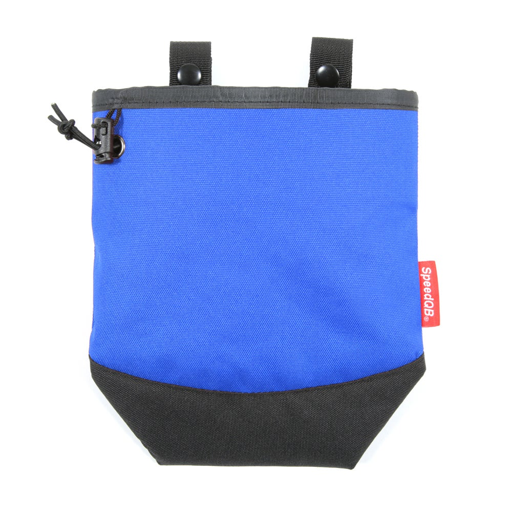 Image of Neutron Dump Pouch V2 - Royal Blue