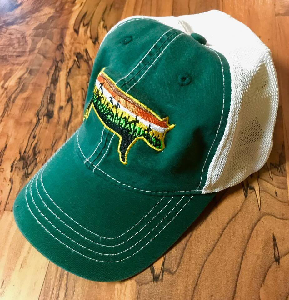 Image of Swinescape Vintage Trucker cap