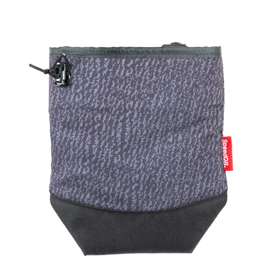 Image of Neutron Dump Pouch V2 - Pyrite Black