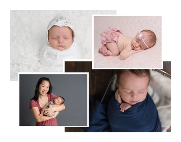 Image of Classic Newborn Package BLACK FRIDAY SALE *30% OFF of $450*
