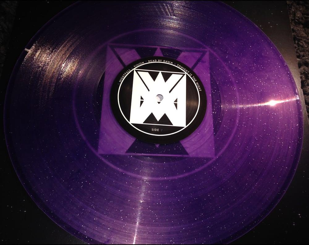 "Image of Maximum Love Collection Volume I (12"" Vinyl)"