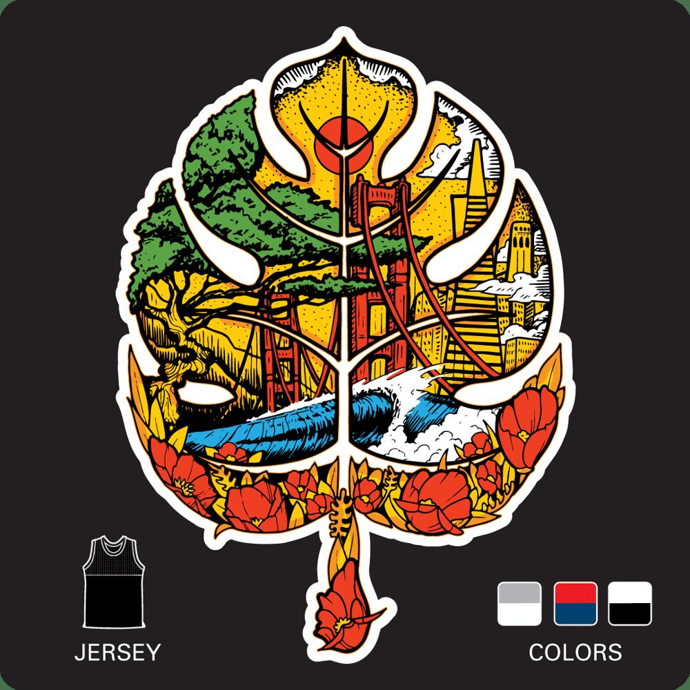 Image of TARO - Jersey