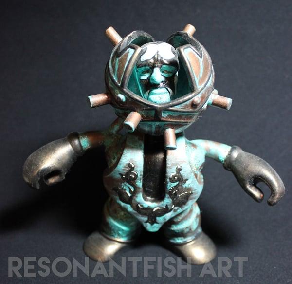 Image of Custom Robolucha