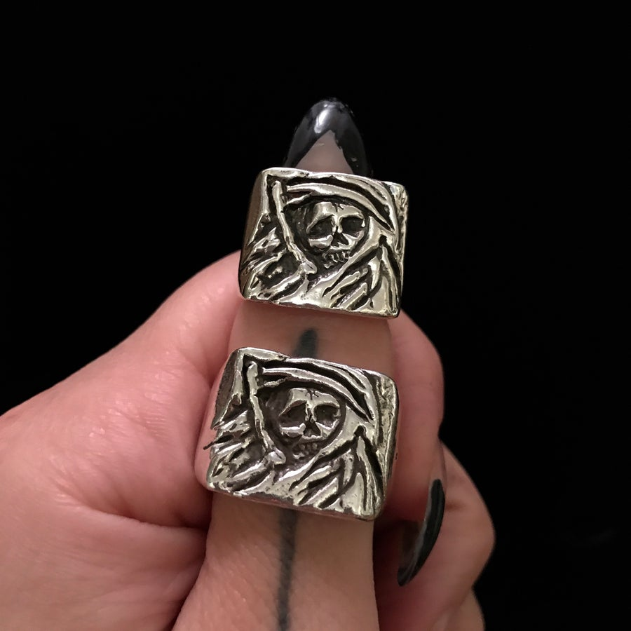 Image of REAPER RING