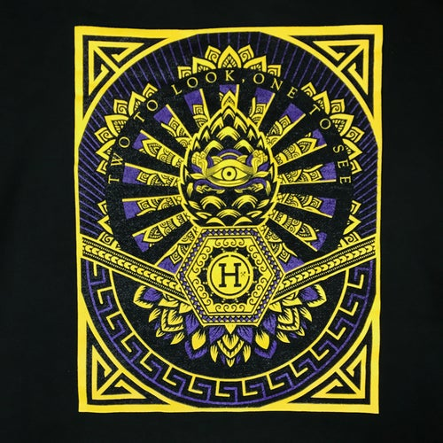 "Image of ""Third Eye"" Men's Pullover Hoodie"