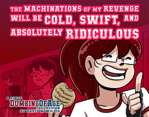 Image of Dumbing of Age Book 6