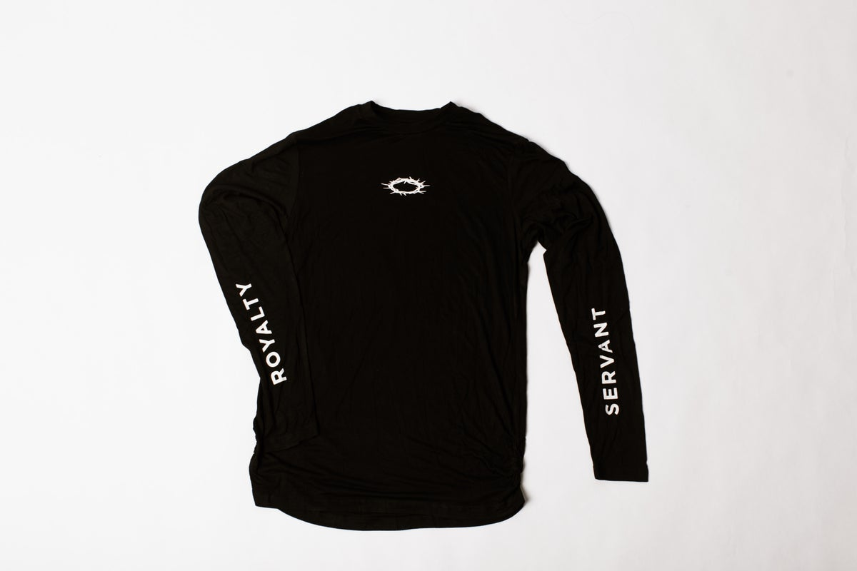 Image of Character & Confidence Long Sleeve