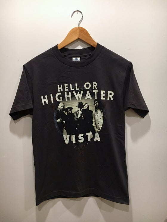 Image of Vintage Black Photo Shirt