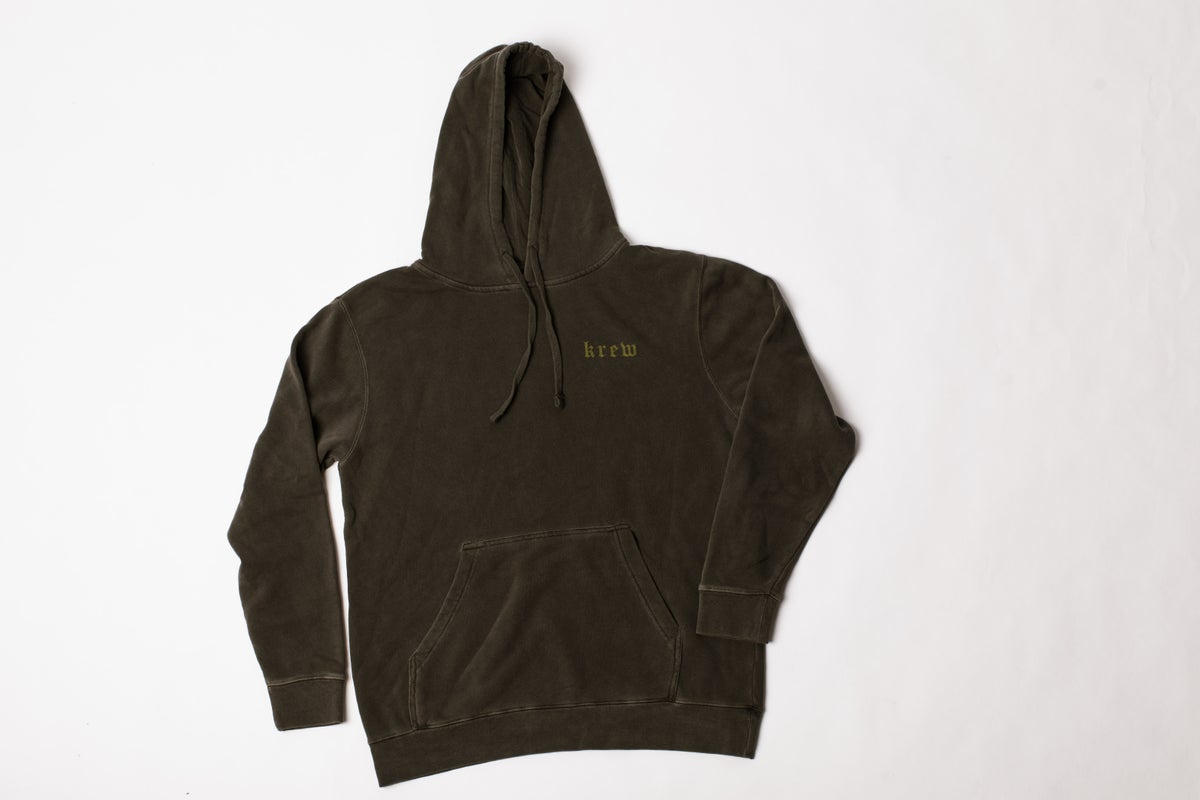 Image of The KREW Hoodie