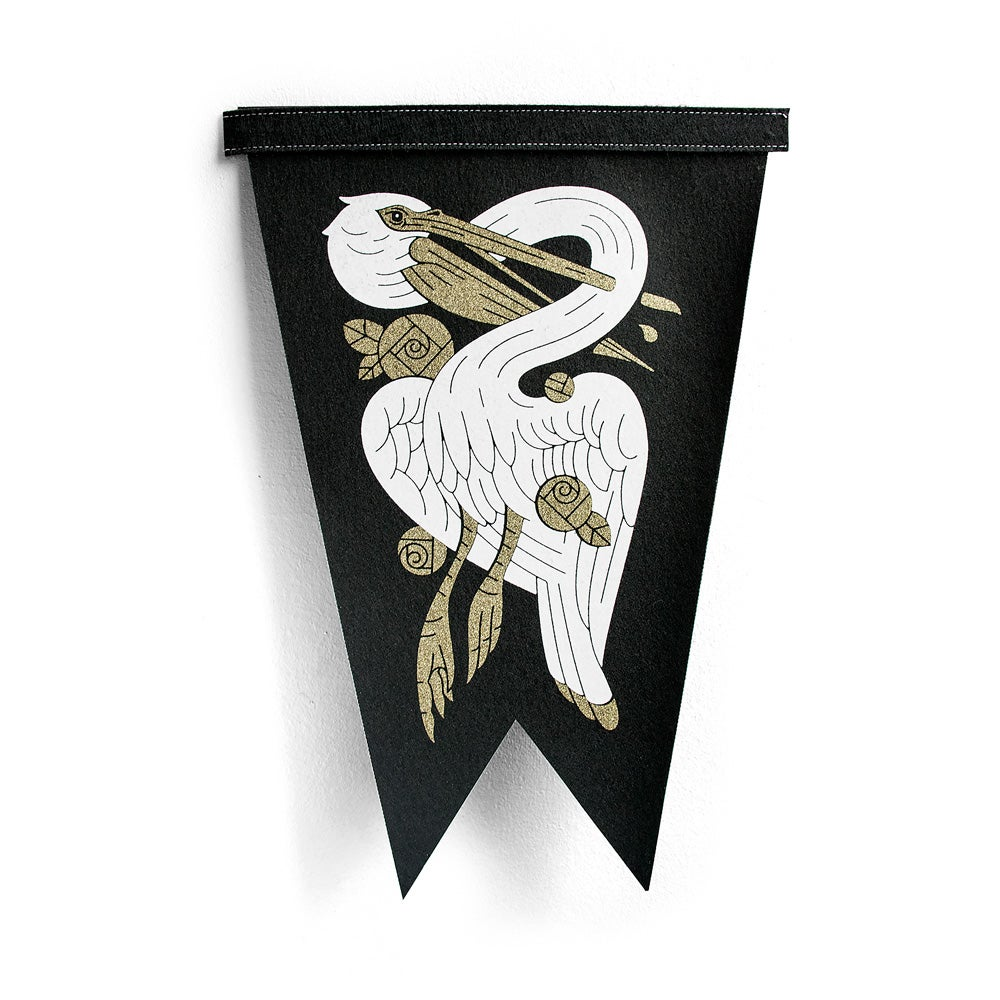 Image of Save Me From Myself Pennant