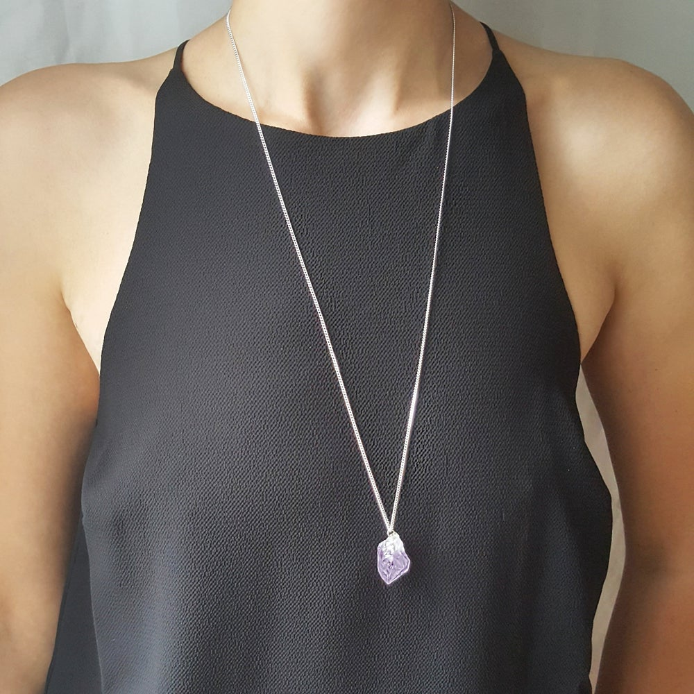 Image of Cleansing Light Necklace
