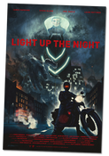 Image of Light Up the Night movie poster