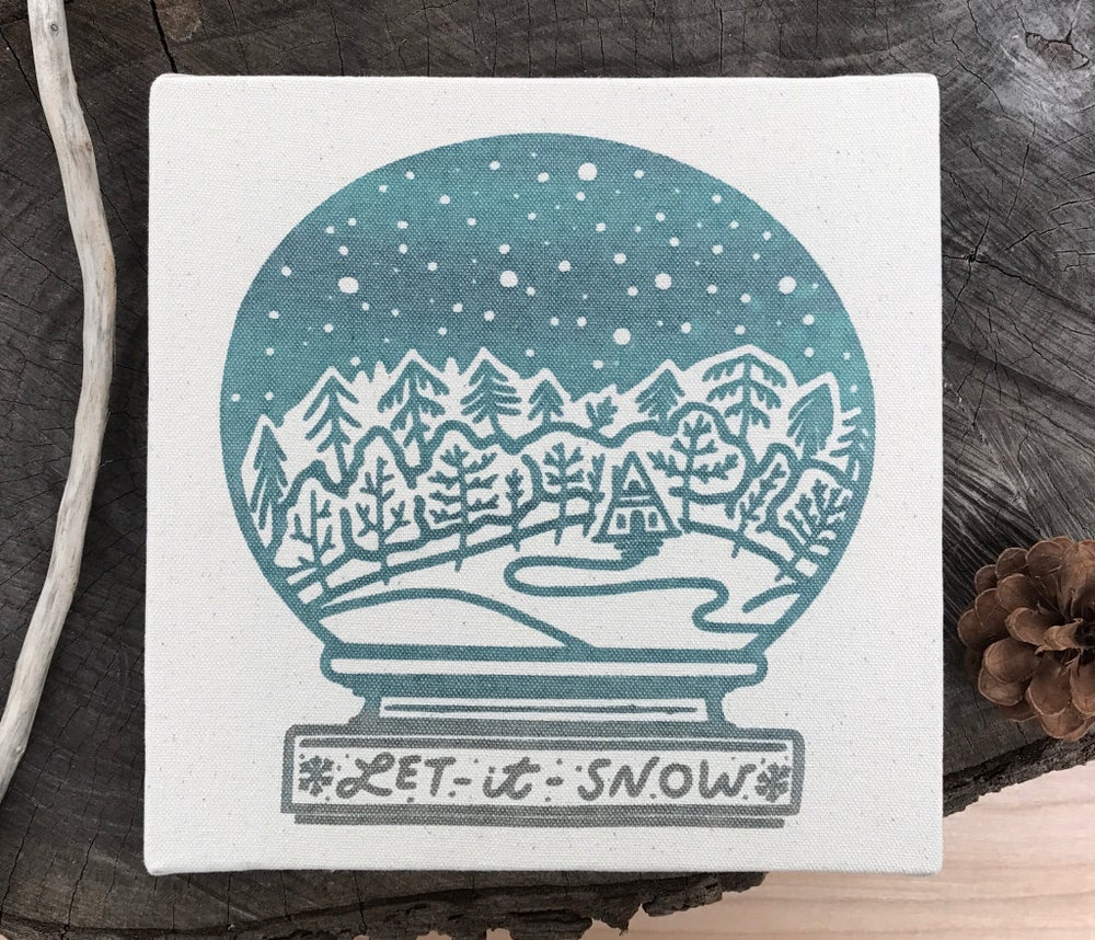 Image of Let It Snow
