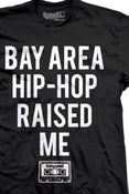 Image of Bay Area Hip-Hop (pre-sale)