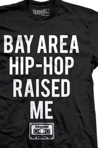 Image of Bay Area Hip-Hop