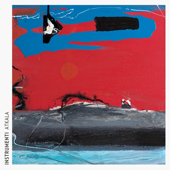Image of ATKALA vinyl (2017)